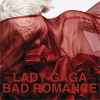 Bad Romance Lady Gaga