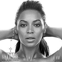 Beyonce I Am Sasha Fierce