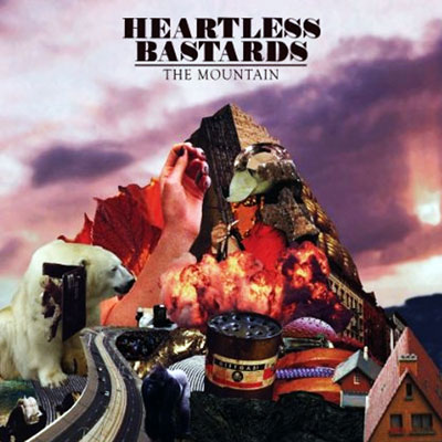 Heartless Bastards The Mountain