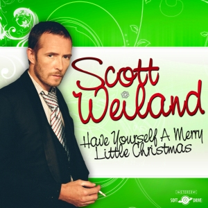 Scott Weiland Have Yourself a Merry Little Christmas