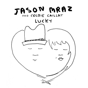 Jason Mraz and Colbie Caillat Lucky