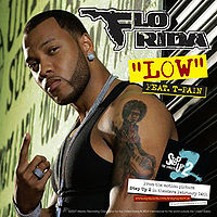Flo Rida Low feat. T-Pain