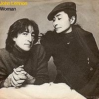 John Lennon Woman