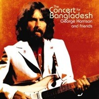 George Harrison The Concert for Bangladesh