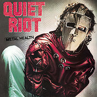 Quiet Riot Cum On Feel The Noize
