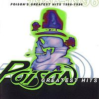 Poison Poison's Greatest Hits