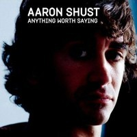 Aaron Shust My Savior My God