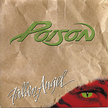 Poison Fallen Angel