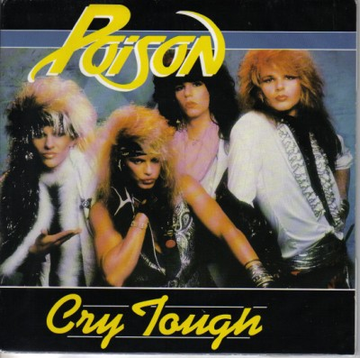 Poison Look Cry Tough