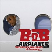 Bob Airplanes Hayley Williams