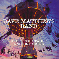 Dave Matthews Band Under the Table and Dreaming
