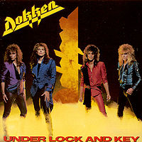 Dokken In My Dreams