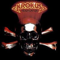 Krokus Screaming in the Night