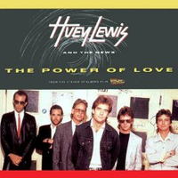 Huey Lewis The Power Of Love