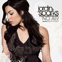 Jordin Sparks No Air