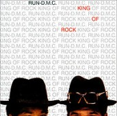 Run DMC King of Rock