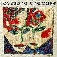 The Cure Love Song