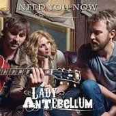 Lady Antebellum Need You Now