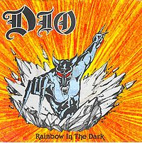 Dio Rainbow In The Dark