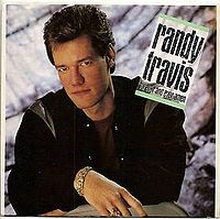 Randy Travis Forever and Ever Amen