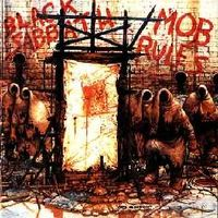 Black Sabbath Falling Mob Rules