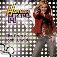 Hannah Montana Best of Both Worlds