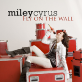 Miley Cyrus Fly On The Wall