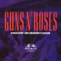 Guns N Roses Knockin' on Heavens Door