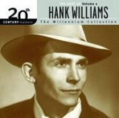 Hank Williams I'm so Lonesome I Could Cry