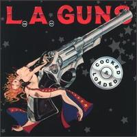 L.A. Guns The Ballad Of Jayne