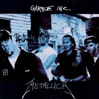 Metallica Garage Inc