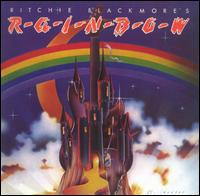 Rainbow Ritchie Blackmore's Rainbow