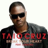 Taio Cruz Break Your Heart Featuring Ludacris