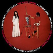White Stripes Seven Nation Army