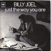 Billy Joel Just the Way You Are