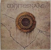 Whitesnake Here I Go Again