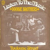 Doobie Brothers Listen To The Music