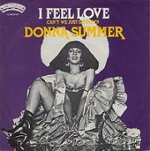 donna summer i feel love