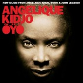 Angelique Kidjo John Legend
