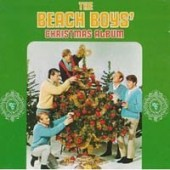 Beach Boys Little Saint Nick