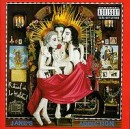 Jane's Addiction Ritual de lo Habitual