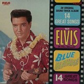 ELvis Presley Hawaii Soundtrack
