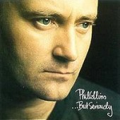 Phil Collins Father to Son