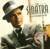 Frank Sinatra I've Got You Under My Skin