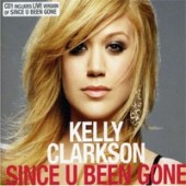 kelly clarkson since you been gone