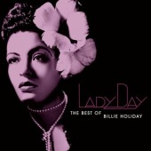 Billie Holiday The Best of Billie Holiday