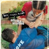 New Found Glory Sticks and Stones