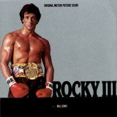 Rocky III survivor eye of the tiger