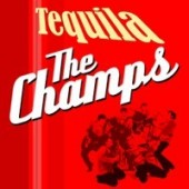 The Champs Tequila