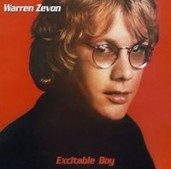 Warren Zevon Warewolves Of London